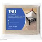 Tru Lite Bedding Non-Slip Mattress Grip Pad, Twin