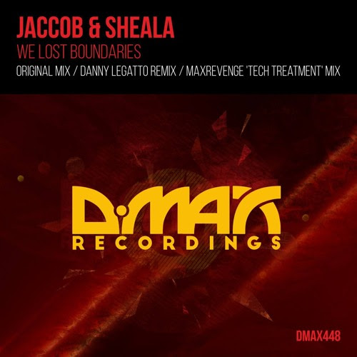 Jaccob & Sheala - We Lost Boudaries EP Preview by Jaccob