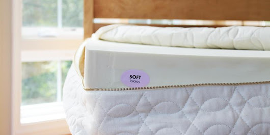 Lay on Talalay