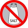 Don't Use Salt for Migraines. Do This Instead.