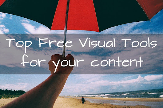 6 Top Free Visual Tools for Your Content | Barn Images