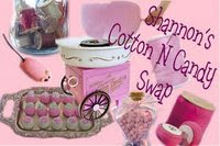 Cotton N Candy Swap