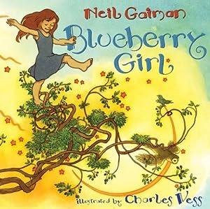 """""""Blueberry Girl"""""""
