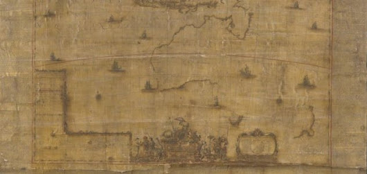 Rare 17th-century map of Australia resurfaces | Come discuss at our forum.