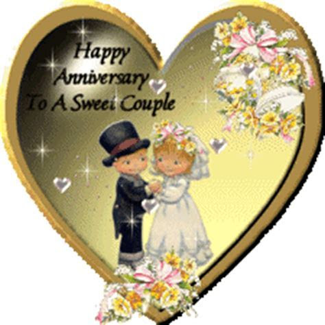 Wedding Anniversary Gif Wishes   9To5Animations.Com