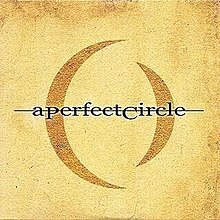 A Perfect Circle The Outsider Lyrics Meaning