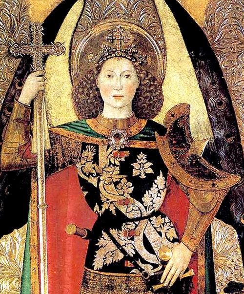 Arcángel San Miguel, Príncipe Celestial