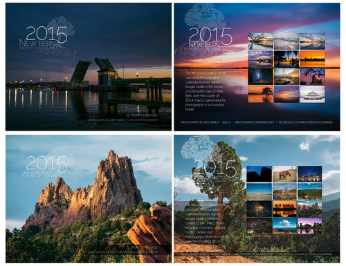 2015 Wall Calendars | Available Now!