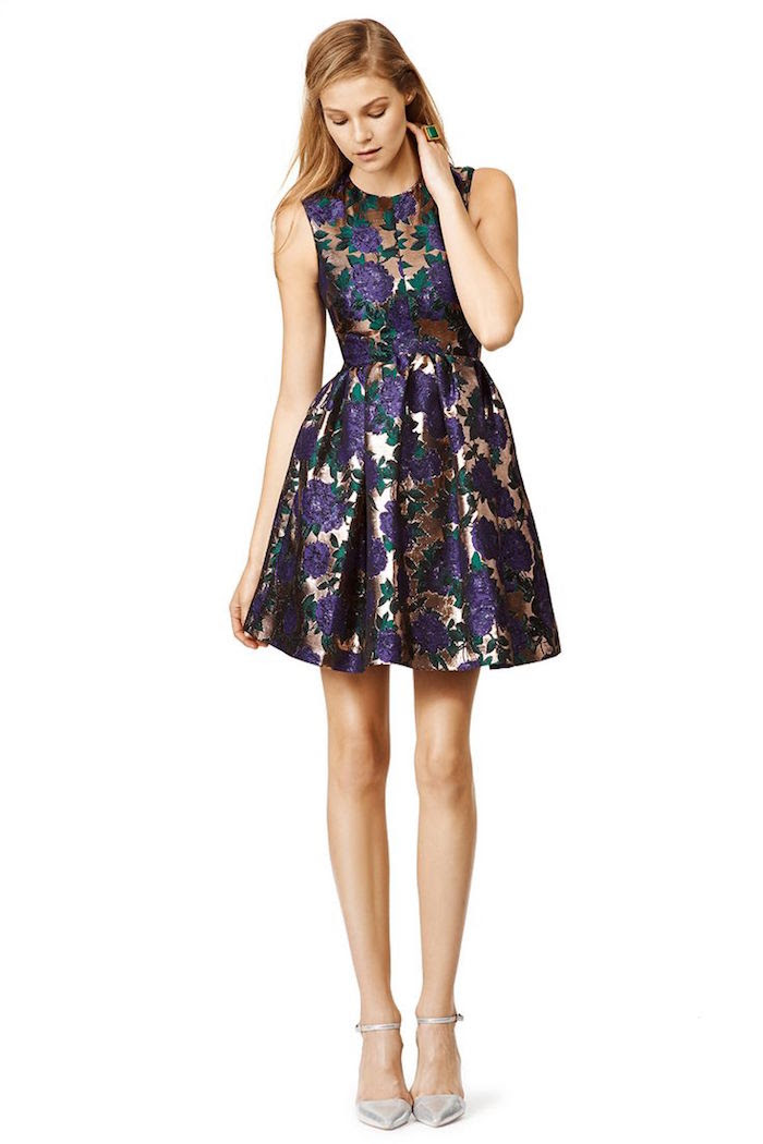 21 charming fall wedding guest dresses  crazyforus