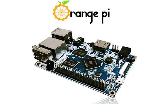 Experimental images for OrangePi and other H3 boards