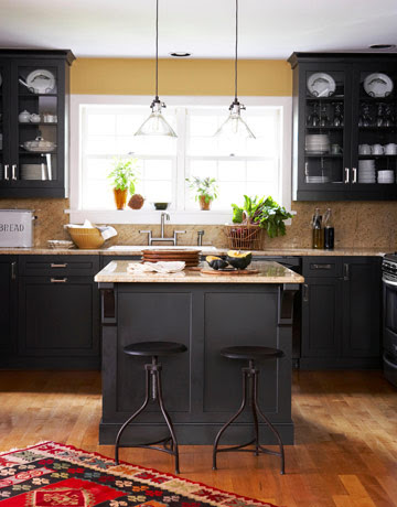Adirondack Style - Rustic Decorating