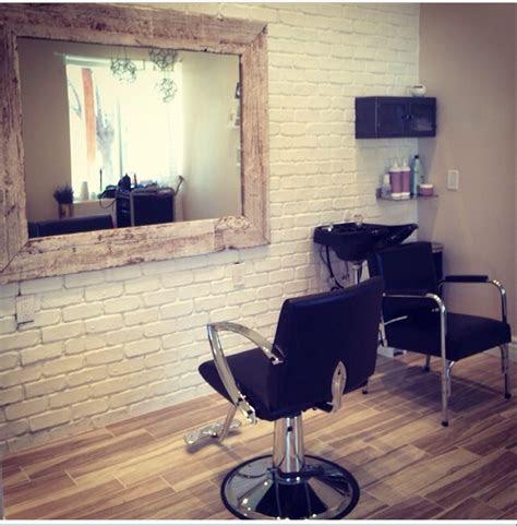 hair haus salon home salon spa inspiration