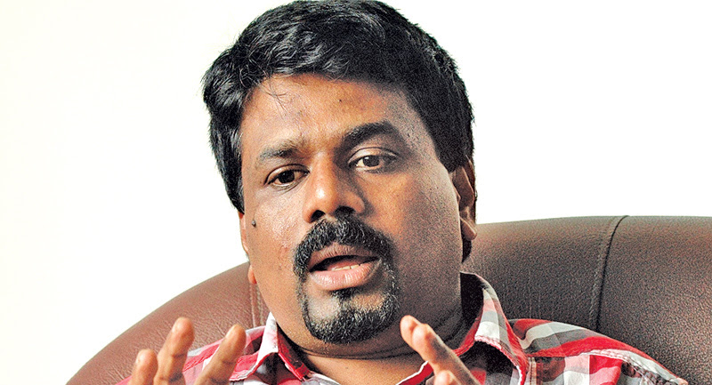President to be appointed by Parliament under proposed 20th Amendment to Constitution: JVP