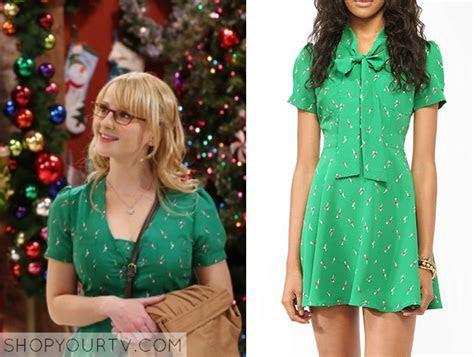 Big Bang Theory: Season 8 Episode 11 Bernadette's Green