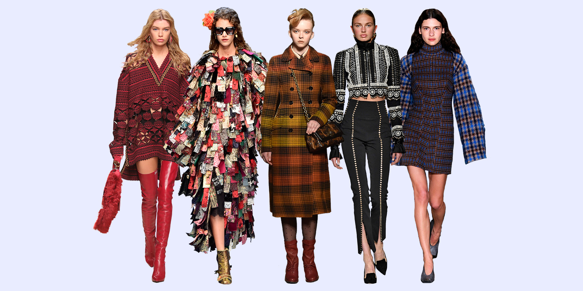 fall fashion 2017 trend report  what to wear in fall top