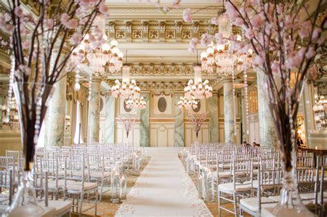 Stunning ceremony. #Willard #Wedding #DC #Ceremony #