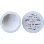 Mount Genie - Flush Mount 3 - Wall mount for Smart speaker