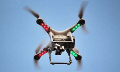 Punjab Police to Operate Drone Cameras To Counter Kite Flying