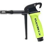Legacy Manufacturing Ag1202fz Flexzilla Blow Gun W/ Xtreme-Flo Safety Nozzle