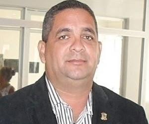 Ex-vereador Júnior do Mojó