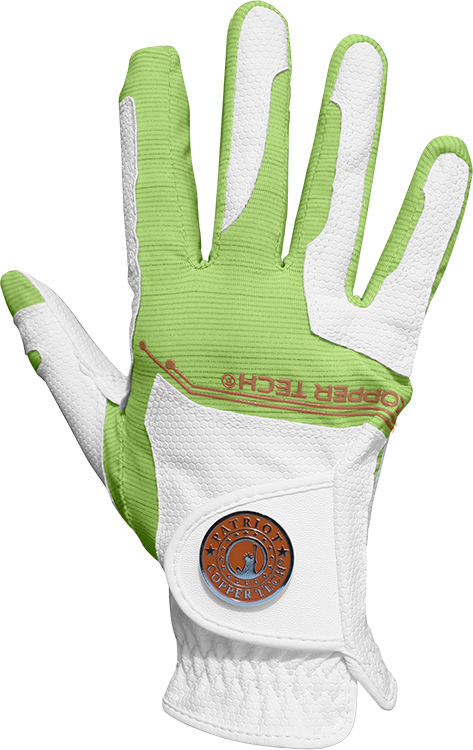 Official Lady Classic Golf Gloves | Golf Gloves for Women and Men