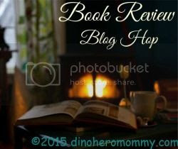 Book Review Blog Hop