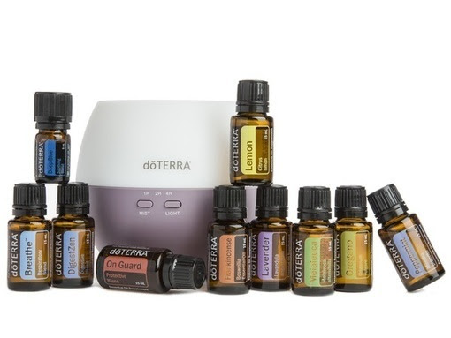 What is Doterra oils and where can I buy some? | Doterra consultant review