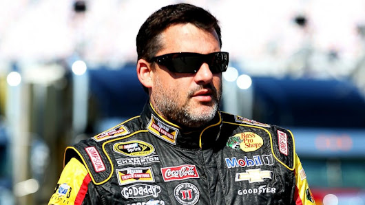 Tony Stewart Will Return to Competition This Weekend