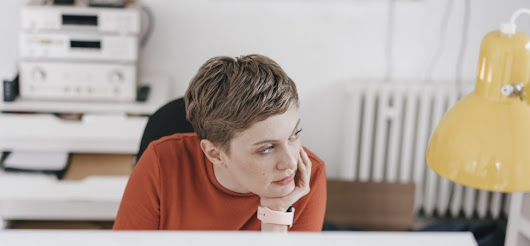 Struggling to Stay Motivated at Work? Ask Yourself These 3 Important Questions