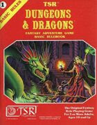 D&D Basic Set Rulebook (Basic)