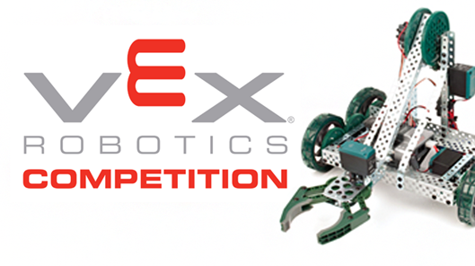 Vex Robotics Competition - Qualifying Round by The Wildcat Event Channel