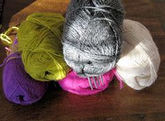 yarn :: garn