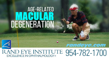 Age-Related Macular Degeneration (AMD) | Rand Eye Institute