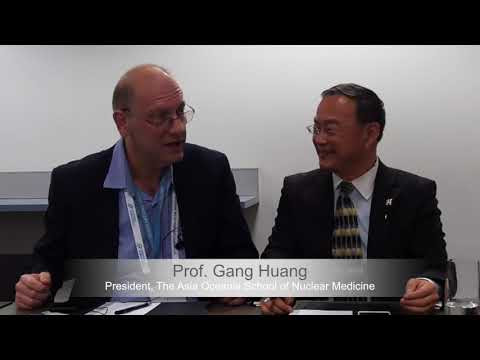 Episode 76 Chartwell medical and the The Asia Oceania School of Nuclear Medicine and the WFNMB. VIDEO