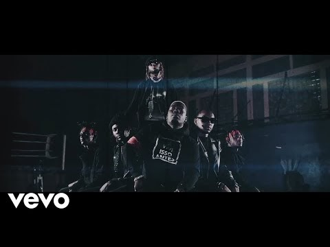 Cage One, Diakota – Mamella[VIDEO]