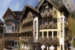 Hotel Leonhard Reviews