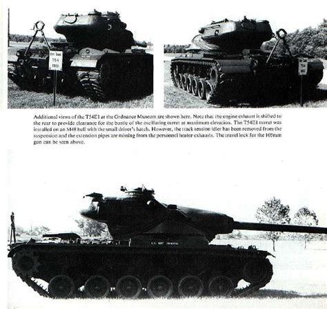 american tech tree   autoloader tank