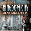 Candace J. Thomas Fantasy Author | Book Review – Kingdom City: Resurrection