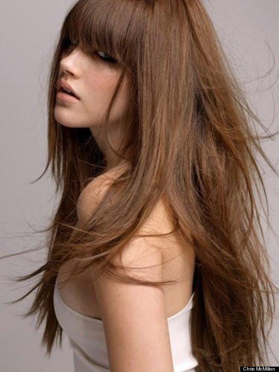 o CHRIS MCMILLAN 5701 21 Simplest Ideas for Long Hair