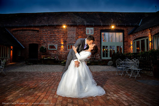 Photography galleries for Wedding Venues | Stewart Clarke Photography