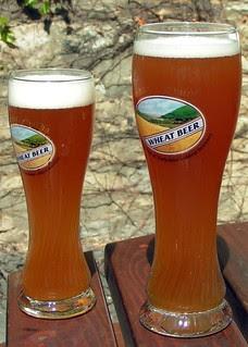 Samuel Smith's, Wheat Beer, England