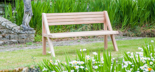 Guide to Spring Cleaning Your Outdoor Patio and Garden Furniture