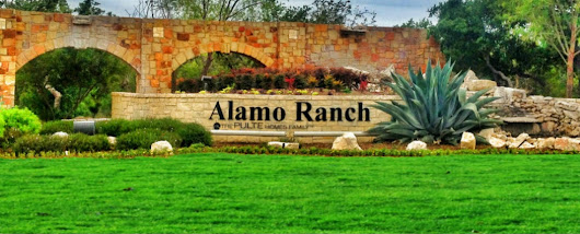 Alamo Ranch Homes for Sale - San Antonio Real Estate