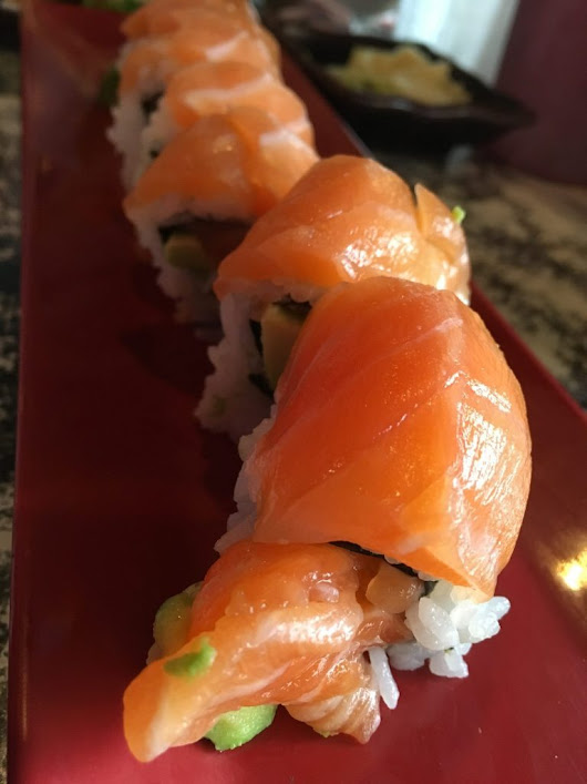 Kenzo Sushi, San Jose Restaurant Review. All you can Eat. - PandaReviewz