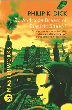 Do Androids Dream of Electric Sheep?\Blade Runner, engl. Ausg. - Dick, Philip K.