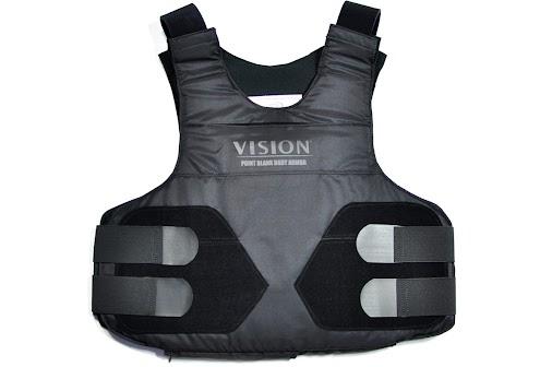 Point Blank Vision Body Armor | S^2 Blog http://l.santsys.com/1m22Dwq #bodyarmor #armor #pointblank ...