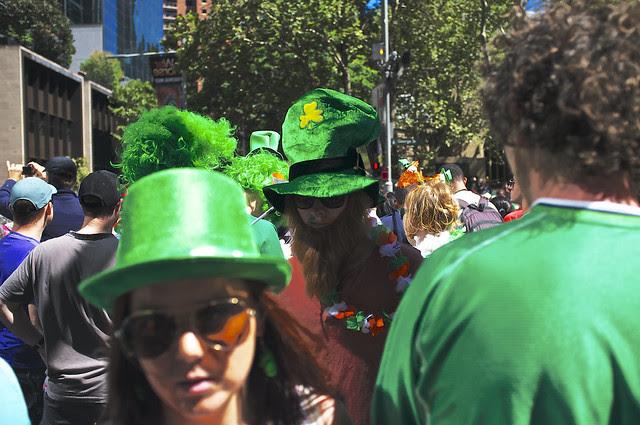 St. Patrick's Day 7