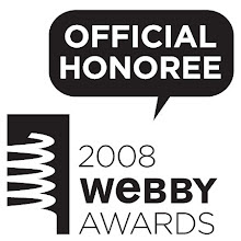 Webby Award Honoree