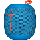 Ultimate Ears Wonderboom Portable Bluetooth Speaker - Wireless - Subzero Blue