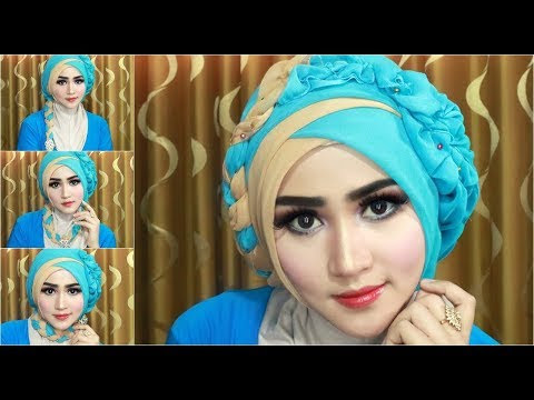 VIDEO : hijab wisuda,hijab pesta,hijab kondangan,hijab simple, tanpa banyak jarum mp4b - hijabsimplenya. silahkan klik link yang ada dibawah ini:... ...